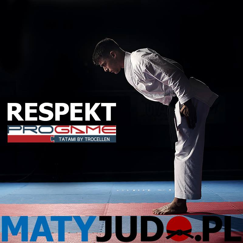 Maty TROCELLEN PROGAME - Respekt - Szacunek